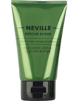 NEVILLE Rescue scrub 125ml