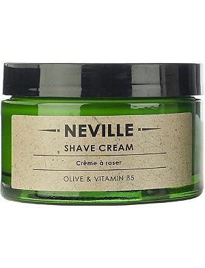NEVILLE Shaving cream 200ml