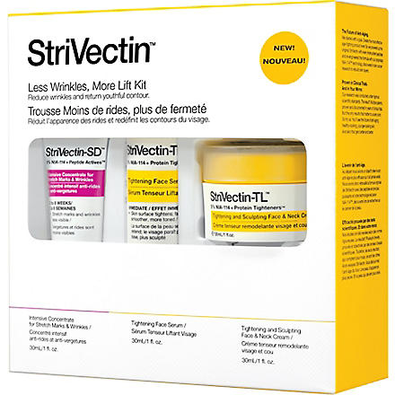 STRIVECTIN Less Wrinkles, More Lift Tightening Trial Kit