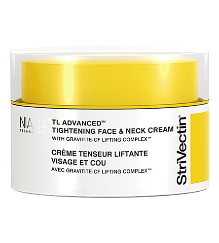 STRIVECTIN Tightening and Sculpting Face and Neck Cream