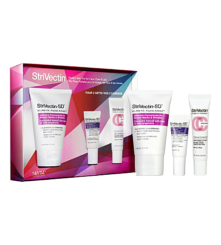 STRIVECTIN Perfect Skin Trio gift set