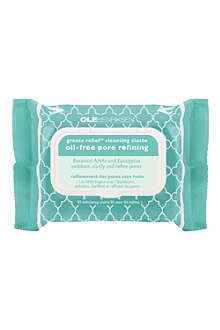 OLE HENRIKSEN Grease relief™ cleansing cloths