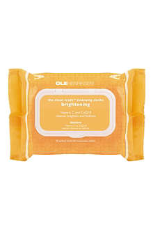 OLE HENRIKSEN The clean truth™ cleansing cloths