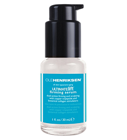 OLE HENRIKSEN Ultimate Lift firming serum 30ml