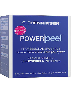OLE HENRIKSEN Power Peel™ kit
