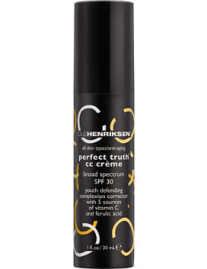 OLE HENRIKSEN Perfect Truth™ CC crème