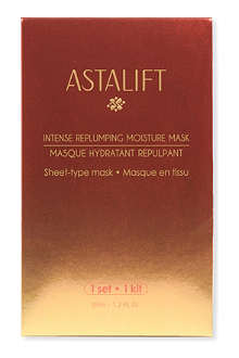 ASTALIFT Intense replumping moisture mask 35ml