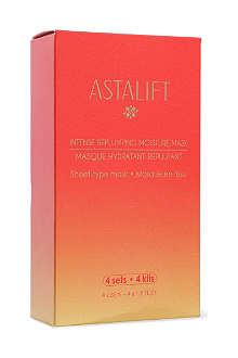 ASTALIFT Intense replumping moisture mask 4x35ml