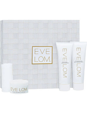 EVE LOM Luxury collection