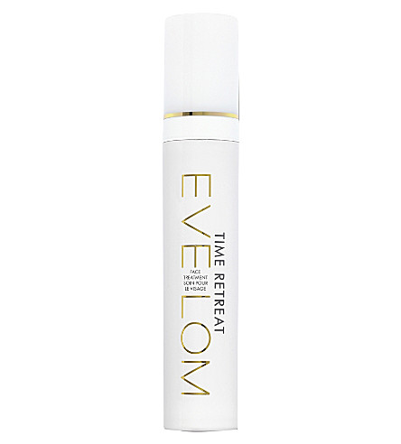 EVE LOM Time Retreat Face Treatment 50ml