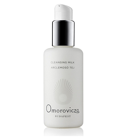 OMOROVICZA Cleansing Milk 125ml