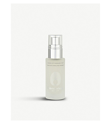 OMOROVICZA Queen of Hungary Mist 30ml