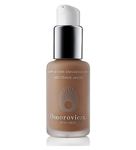 OMOROVICZA Complexion Enhancer SPF 15 50ml