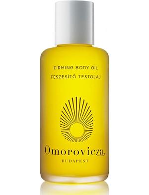 OMOROVICZA Firming body oil 100ml