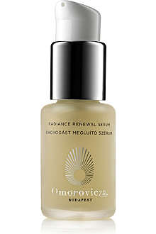 OMOROVICZA Radiance renewal serum