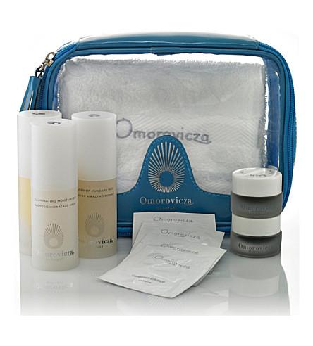 OMOROVICZA Omorovicza Essentials