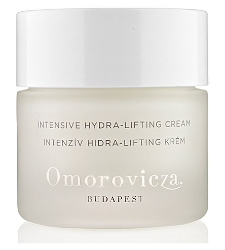 OMOROVICZA Intensive hydra-lifting cream