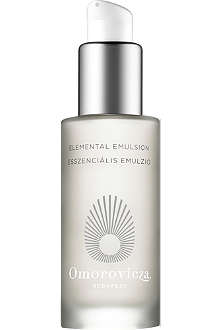 OMOROVICZA Elemental emulsion 50ml