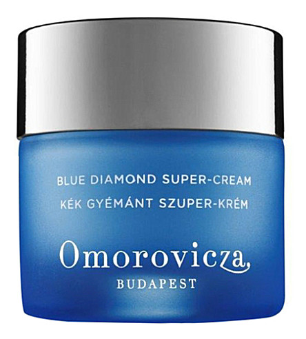 OMOROVICZA Blue Diamond Super Cream 50ml