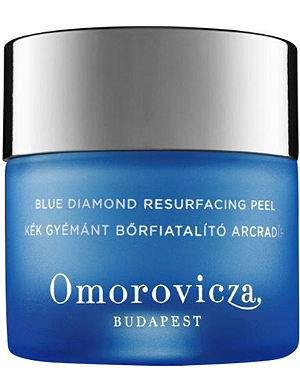 OMOROVICZA Blue diamond Resurfacing Peel 50ml