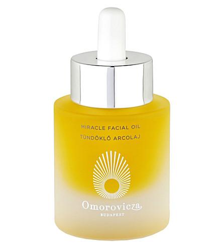 OMOROVICZA Miracle facial oil 30ml