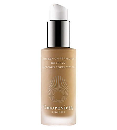 OMOROVICZA Complexion Perfector BB SPF 20 50ml (Light