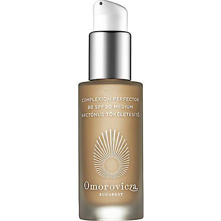 OMOROVICZA Complexion Perfector BB SPF 20 50ml (Medium