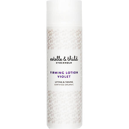 ESTELLE & THILD Violet firming lotion 200ml