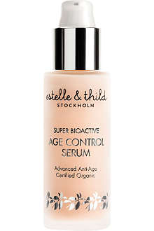 ESTELLE & THILD Super Bioactive Advanced Anti Age age control serum 30ml