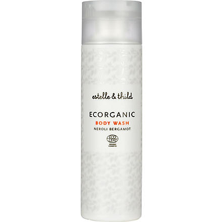 ESTELLE & THILD Ecorganic® body wash