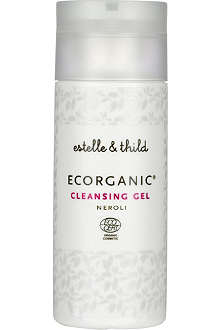 ESTELLE & THILD Ecorganic® Neroli facial cleansing gel