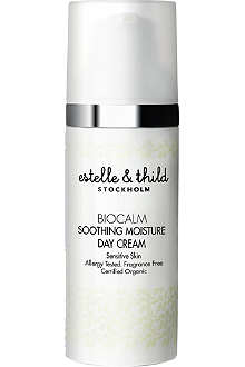 ESTELLE & THILD Fragrance Free Face Cream - Sensitive Skin 50ml