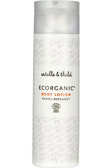 ESTELLE & THILD Ecorganic® Neroli Bergamot body lotion 200ml