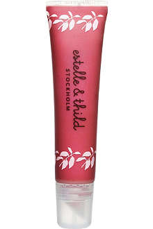 ESTELLE & THILD Raspberry lip balm