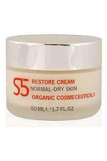 S5 SKINCARE Restore cream
