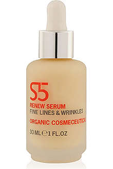 S5 SKINCARE Renew serum