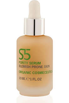 S5 SKINCARE Purity serum