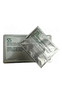S5 SKINCARE Resilience mask 3x30g