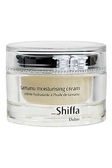 SHIFFA Tamanu moisturizing cream