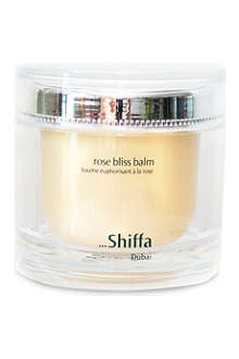 SHIFFA Rose bliss balm 200ml