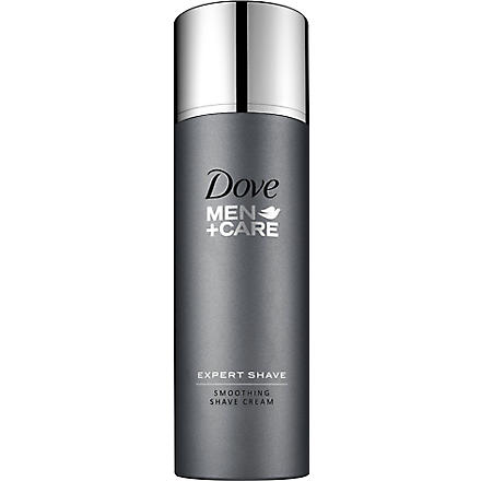 DOVE Expert Shave Smoothing shave cream 150ml