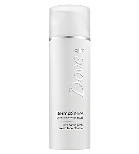 DOVE Derma Series Ultra caring gentle cream cleanser 150ml