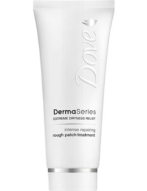 DOVE Derma Series Intense repairing rough patch treatment 100ml