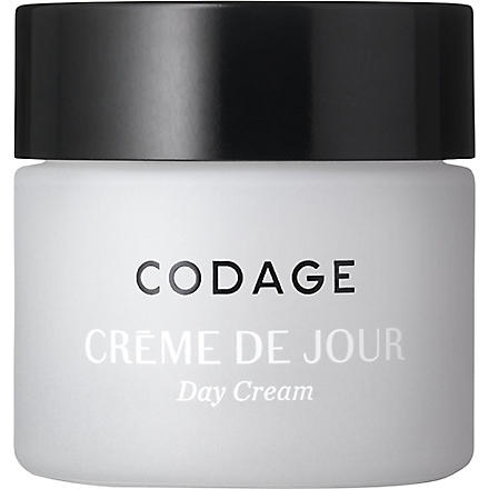 CODAGE Jour protective energising and antioxidant day cream