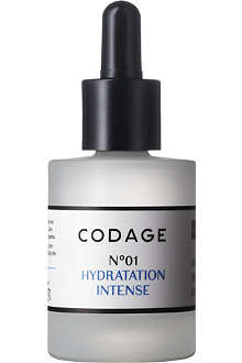 CODAGE Serum N°1 intense moisturising