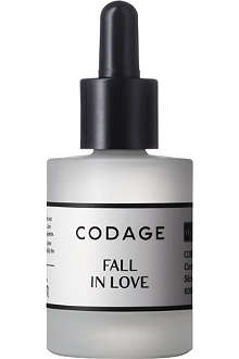CODAGE Fall In Love face serum