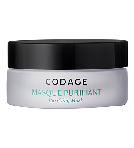 CODAGE Purifying mask 50ml