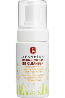 ERBORIAN Herbal Energy BB cleanser 90ml
