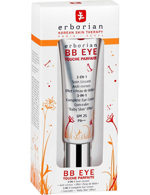 ERBORIAN BB Eye Touche Parfaite eye cream concealer 15ml