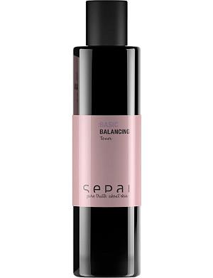 SEPAI Basic: Balancing toner 125ml